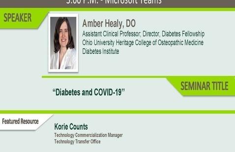 May Diabetes Seminar