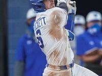 Georgia State University Baseball vs Little Rock
