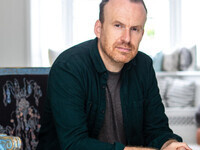 Event image for Hope College Book Club Author Talk with Matt Haig