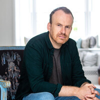 Hope College Book Club Author Talk with Matt Haig