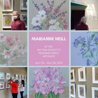 Art Show: Marianne Neill