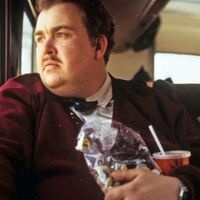 "Movie: ""Planes, Trains, Automobiles"""