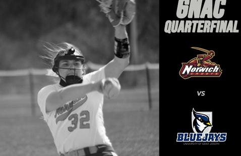 Softball: GNAC Quarterfinal at St. Joseph (Conn.)