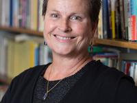 Professor Jane-Marie Law
