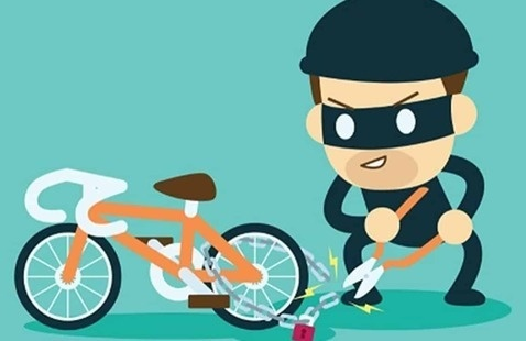 UCSF Bike Safety and Security