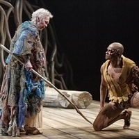 Prospero and Caliban, Stratford Festival, 2018