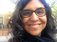 Dr. Jacqueline Avila