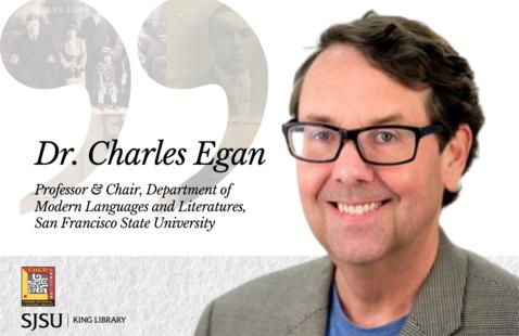 Dr. Charles Egan