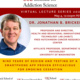 USC Institute for Addiction Science Virtual Speaker Series: Nine years of design and testing of a smartphone app proven efficacious for smoking cessation