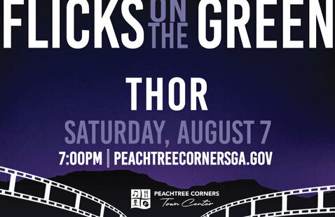 Flicks on the Green - Thor