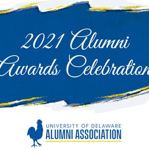 University of Delaware Alumni Association Awards Celebration