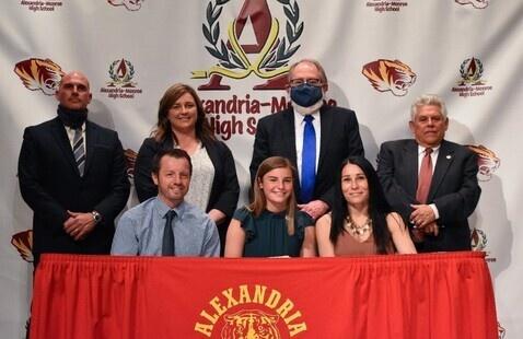 Alexandria-Monroe High School develops healthcare SEAL program