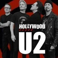 Concerts in the Park - Hollywood U2 (U2 Tribute Band)