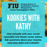 Kookies with Kathy