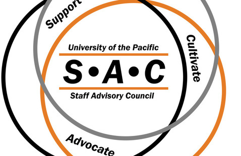 Staff Advisory Council Open Forum