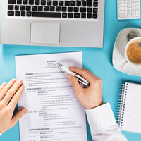 How to Write a Killer Resume Workshop for Business Majors