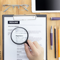 Creating Stronger Resume Bullet Points Workshop for Business Majors