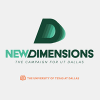 New Dimensions Campaign Launch