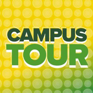 Current Niner Campus Tour with Dean Davis