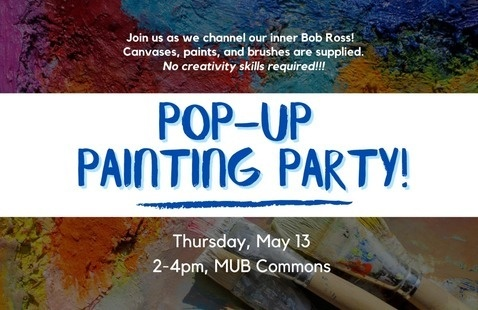 Pop-Up Painting Party