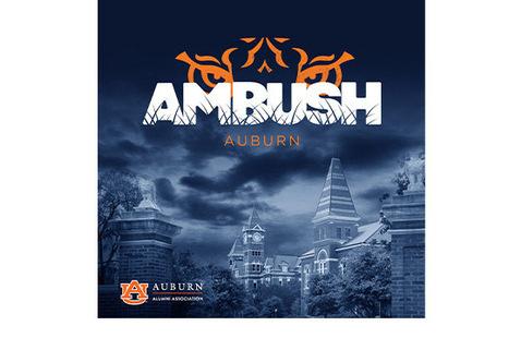 AMBUSH at Auburn