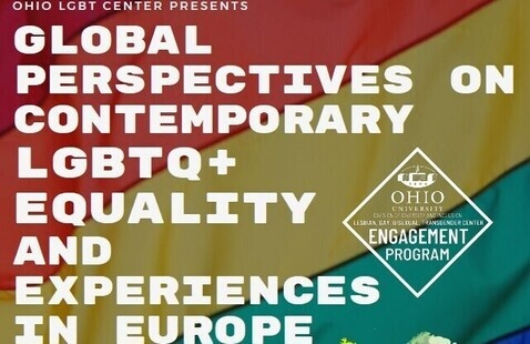 LGBTQ+ Equality and Experiences in Europe