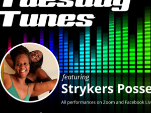Tuesday Tunes: Strykers Posse
