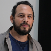 Harold Mendez: In Discussion