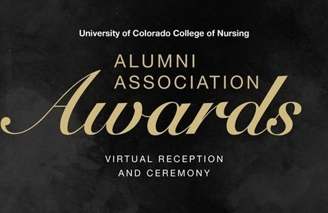 CU College of Nursing Alumni Association Awards