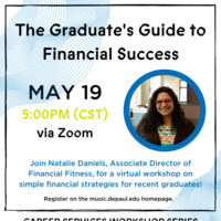Graduate's Guide to Finanical Success