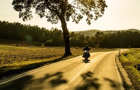 Drivers and riders encouraged to share the road for Motorcycle Safety Month