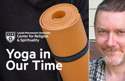 """Podcast: """"Teaching Yoga to Vulnerable Populations: A Conversation with Mark Lilly"""""""
