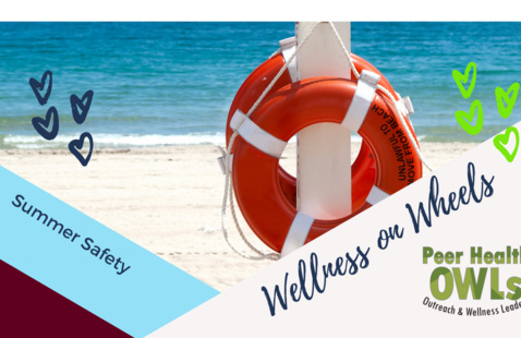 Wellness on Wheels: Summer Rules for Staying Cool