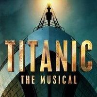 UTEP Dinner Theatre's TITANIC The Musical