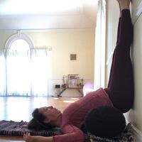 Restorative Iyengar Yoga and Pranayama