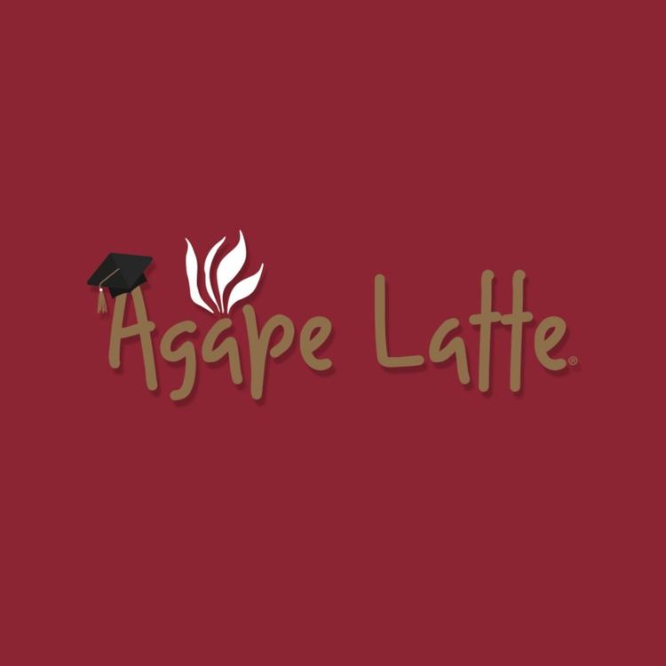 Agape Latte | Senior Week Conversation Lunch