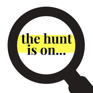 Authors, Scientists and Explorers Scavenger Hunt
