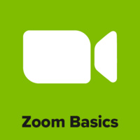 Zoom Basics: Recording and Sharing a Meeting Workshop