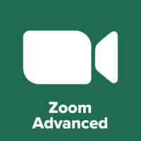 Zoom Advanced: Security & Managing Participants Workshop