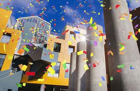 2021 Virtual Graduation Celebration