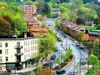 The City of Kingston, NY, a Climate Smart Community