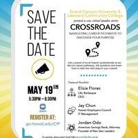 Crossroads: Navigating Career Pathways to Discover Your Purpose
