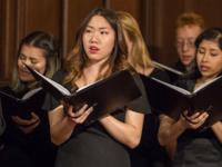 UCSB Chamber Choir