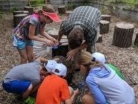 Garden Discoveries Camp