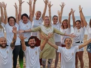 200 Hour Yoga Teacher Training Online
