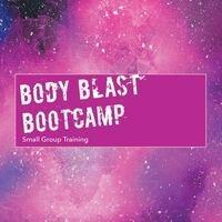 Body Blast Boot Camp Session 2: Registration
