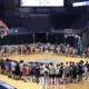 David Cox Basketball Camp