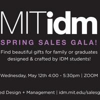 IDM Sales Gala 2021