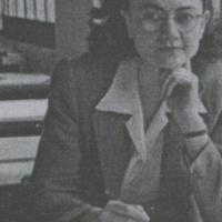 Celile Berk at MIT: A Female Architect in Public Health