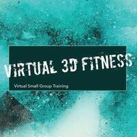 Virtual 3D Fitness Session 1 - Registration